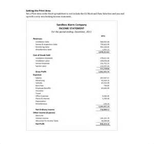 Daily Financial Report Template 11 Financial Report Templates Free Sample Example