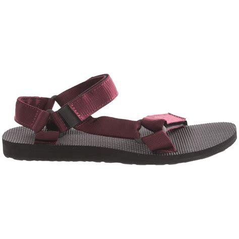 athletic sandals s teva original universal sport sandals for save 50