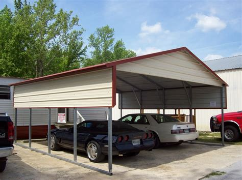 Used Car Port by Commercial Carports Commercial Carport