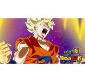 Dragon Ball Super Episode 33