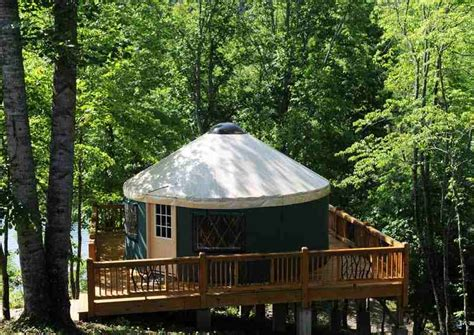 yurt house yurt living