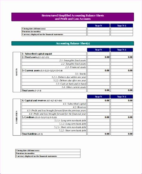 8 Project Profit And Loss Template Excel Exceltemplates Exceltemplates Project Profitability Template Excel