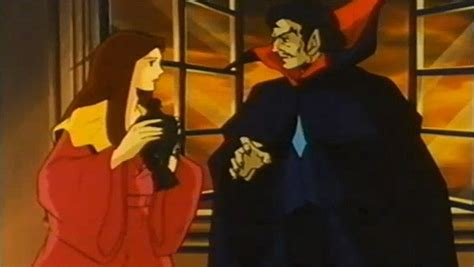 film doraemon vs drakula the hilariously terrible tomb of dracula anime is 1 5