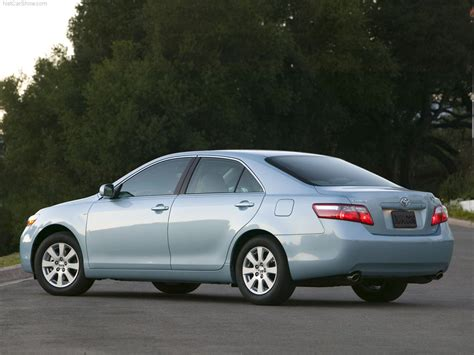how is a toyota camry toyota camry 40 фото