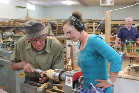 the woodworkers show the woodworkers guild open day southland express