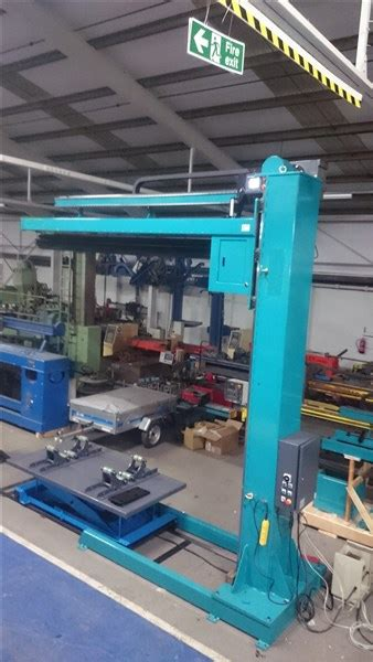 elevator type ls new ls 30 lift type longitudinal seam welder with auto