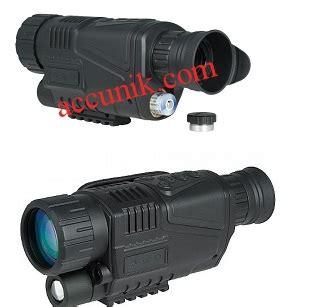 Teropong Malamnight Vision harga jual termurah vision telescope teropong malam