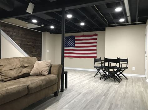 20 stunning basement ceiling ideas are completely overrated basement ceilings basements and