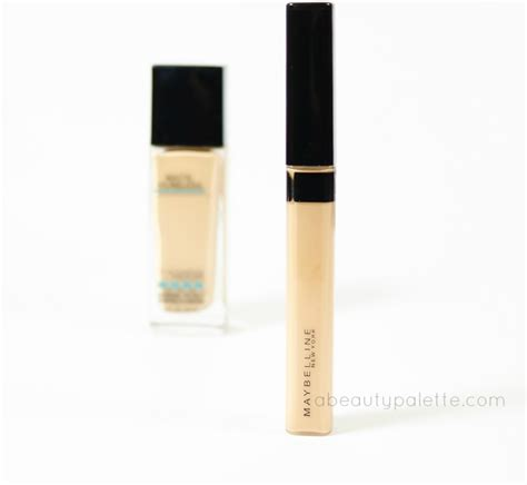 Maybelline Fit Me Concealer maybelline fit me concealer 20 sand review price
