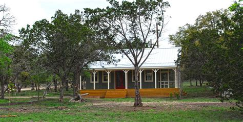 hill country cottages hill country cottage by kanga room systems small