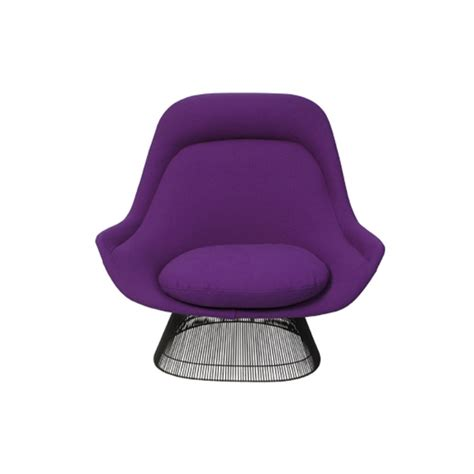 Large Lounge Chair by Warren Platner Large Lounge Chair Formdecor