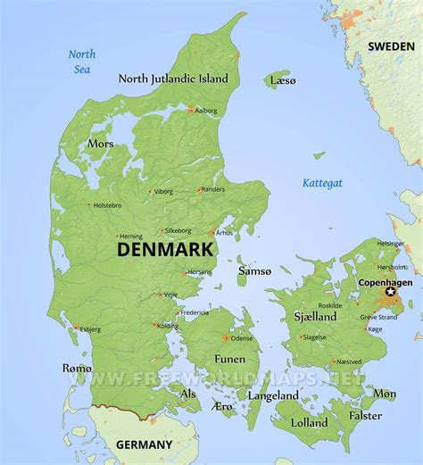 Search For In Denmark Denmark Geography Images Search