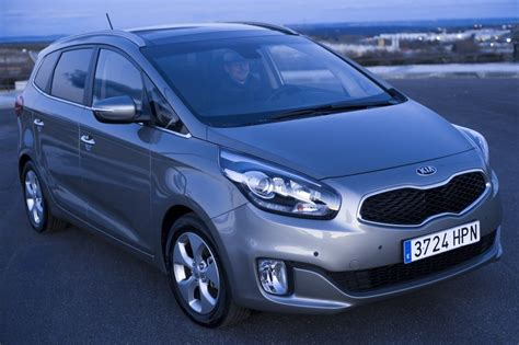Kia Home Kia Carens 17 Crdi 136 Cv Drive 5 Plazas Review Ebooks