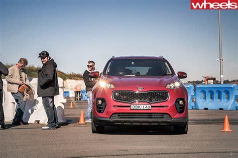 Team Kia Wheels Tyre Test 2016 Ten Brands Compared