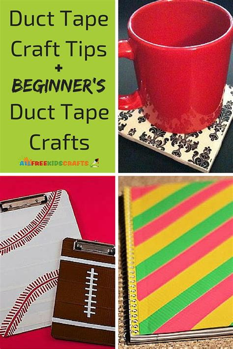 duct crafts duct craft tips and 5 beginner s duct crafts