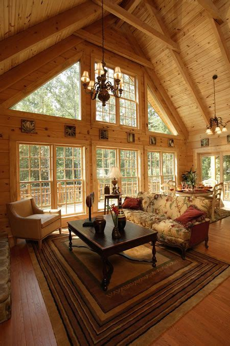 log homes interior 1000 images about windows on pinterest cedar homes