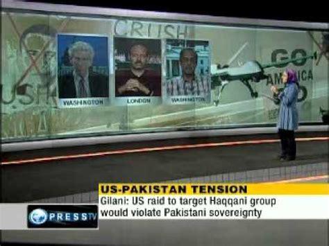 presstv ir mobile haqqani network cia tool in pakistan press tv news