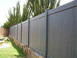 vinyl fence colors vinyl fencing gallery sunnyvale fence ironworks of