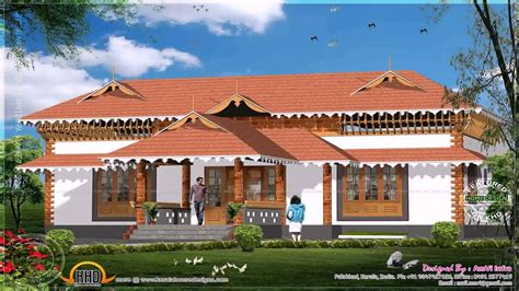 good house plans in kerala style youtube luxamcc house plans for 1600 square feet youtube