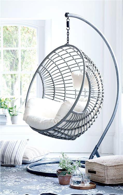 swinging chairs indoor modern 25 best indoor hanging chairs ideas on pinterest indoor
