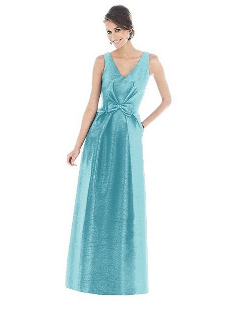 Dress Aquamarine aquamarine bridesmaid dresses