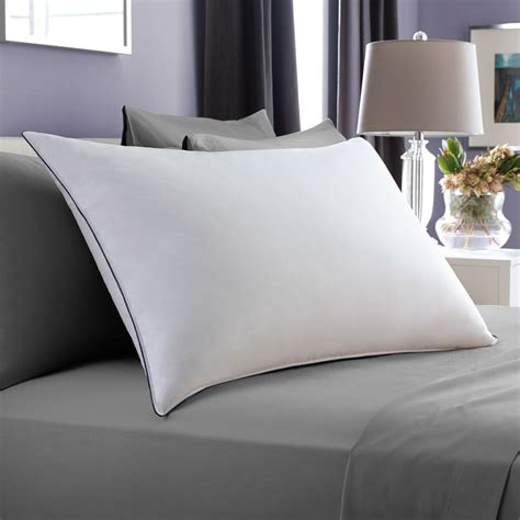 big bed pillows the big cozy pillow pacific coast bedding