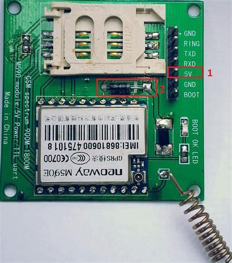dioda n4007 neoway m590e wszystko co musisz wiedzieć o module w jednym miejsc