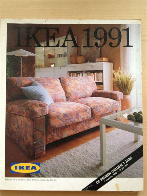 ikea catalog cover 1985 ikea catalogue 1991 books pinterest ikea catalogue