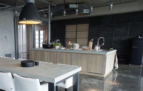 keuken industrieel look industri 235 le keuken kopen bekijk voorbeelden eigenhuis