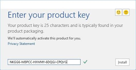 windows 8 product keys 2017 for free [100% working]