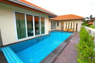Houses For Rent 4 Bedrooms luxury house for rent in east pattaya