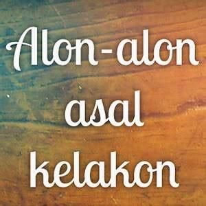 kata kata bijaksana bahasa jawa lucu cinta motivasi