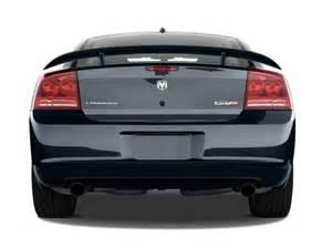 image 2010 dodge charger 4 door sedan srt8 rwd rear