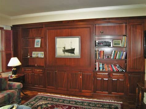 custom murphy bed custom built in murphy bed and shelving by bayne s quality