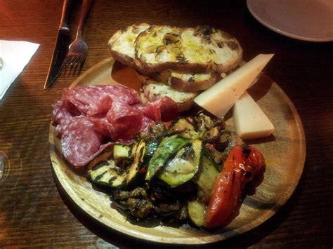Corniced The Italian Dinner Table Melbourne