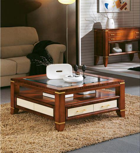 Interior Design Marbella TRADITIONAL COFFEE & CENTRE TABLES