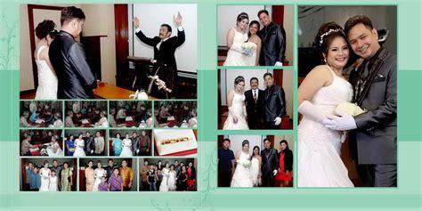 tutorial edit foto kolase wedding w24 05 30 215 30 template album kolase psd cara buat album