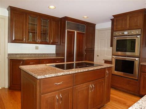 cost of refinishing kitchen cabinets bloombety cost of kitchen cabinets refacing trick for