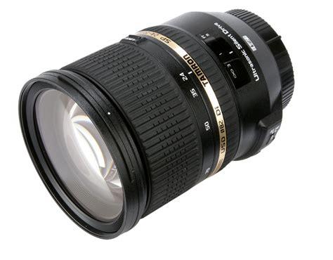 Lensa Thamron Untuk Nikon panduan lensa tamron untuk kamera dslr 2013 info photography