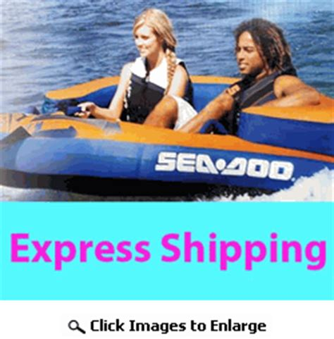 sea doo boat tubes summer escapes inflatable family pool float 120 quot hutshop