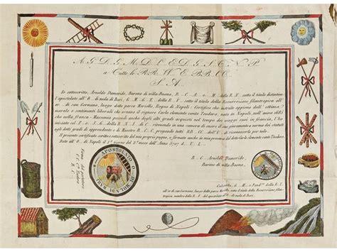 1333794983 constitution et organisation des carbonari franc maconnerie saint edme constitution et