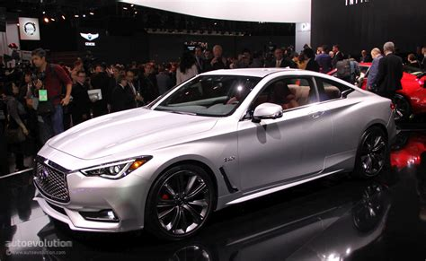 infiniti q60 coupe fort worth 2017 infiniti q60 coupe hits detroit with 400 hp v6