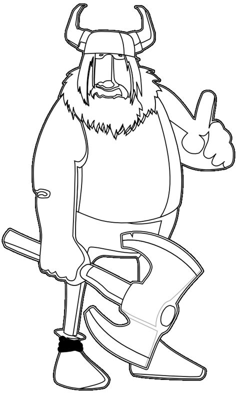 viking coloring pages pdf viking colouring page adoption kids stuff pinterest