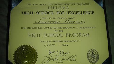 Certification Letter For Completion Achievements Johnattan Morales