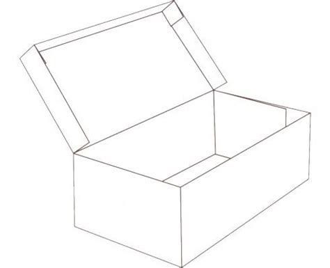 templates for boxes with lids pin by lea harmon reynolds on dolls pinterest