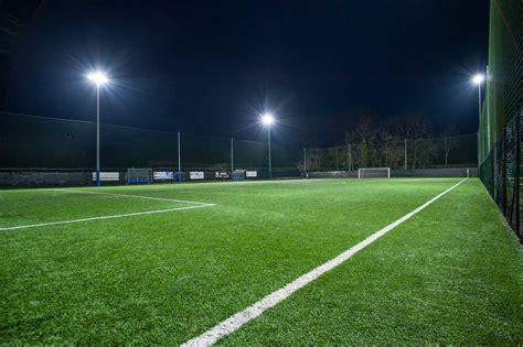 illuminazione ci da calcio impianto illuminazione di co da calcetto calcio a 5