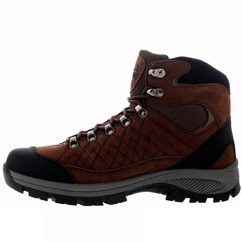 mens waterproof boots uk mens trail hiking outdoor waterproof walking winter