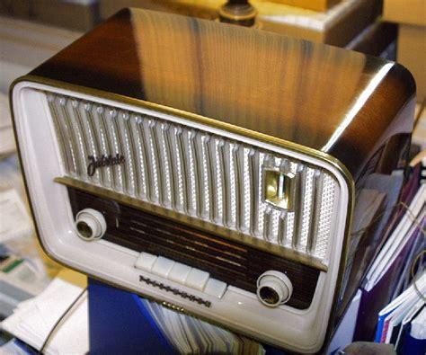 vintage radio capacitors for sale antique restored radios
