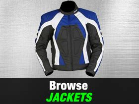 quality motorcycle clothing supplied by whateverwheels