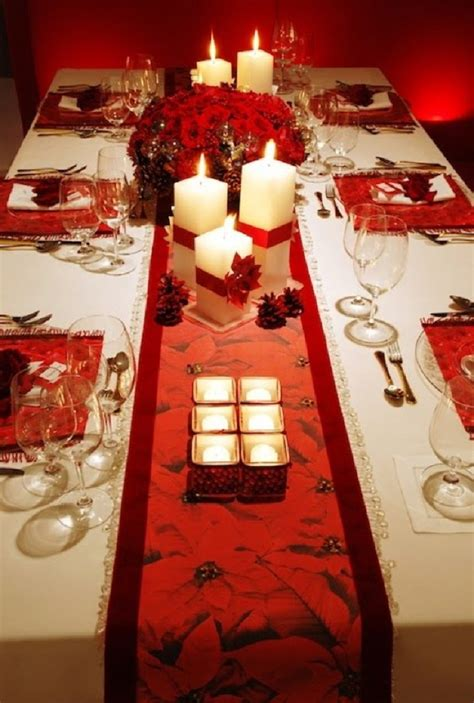 christmas dinner decorations top 10 inspirational ideas for christmas dinner table